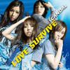 【ardeeyie】 LOVE SURVIVE Fun COVER (speed-up) [Self-duet]