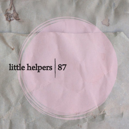 Sebastian Olano - Little Helper 87-3 [littlehelpers87]