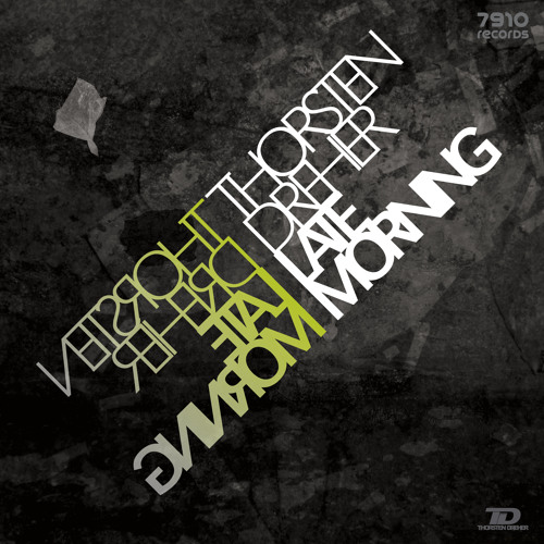 Thorsten Dreher - Late Morning Snippet (Release 29.07.13 on 7910 Records)