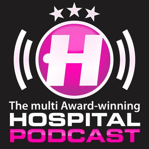 Stars, Hide Your Fires! ft. Tiiu (Hospital Podcast 206)