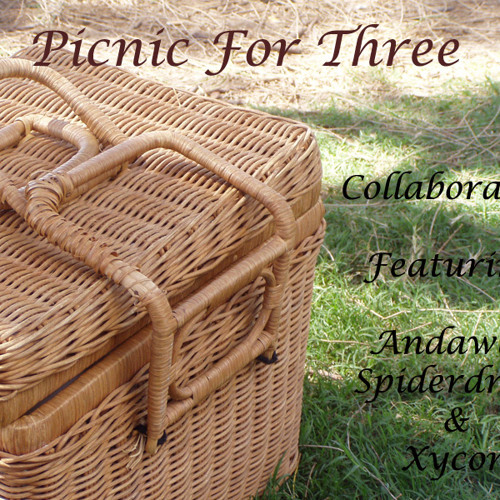 Picnic for three