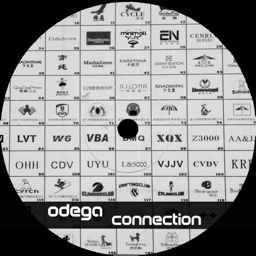 Odega - Connection [MINIMALL065]
