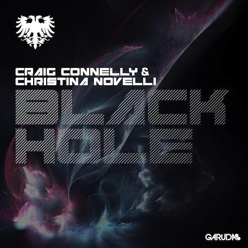 Craig Connelly & Christina Novelli - Black Hole (Radio Edit)