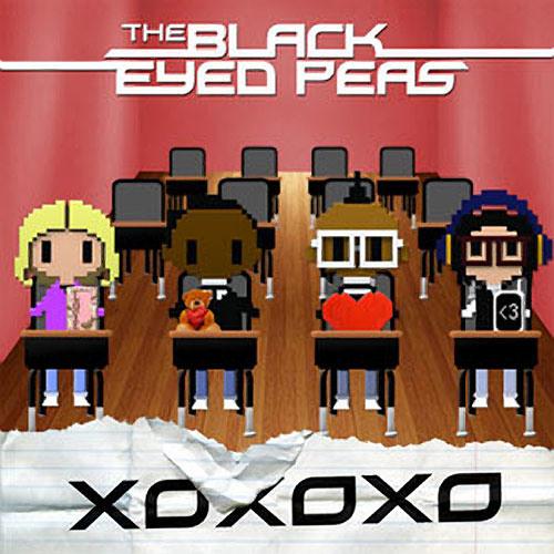 XOXOXO (B.E.P Cover)