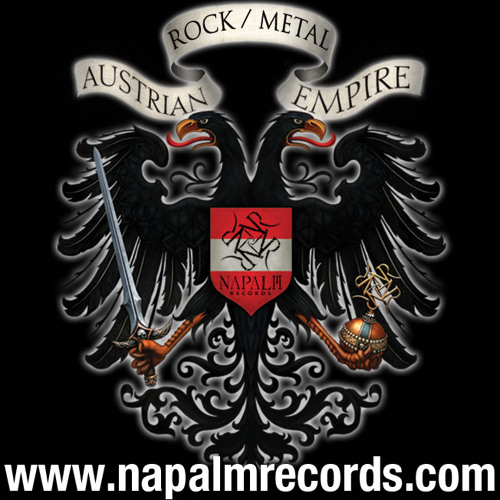 Napalm Records 2013