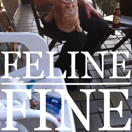 Jack Lee - Feline Fine