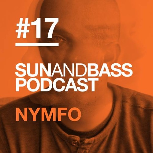 Sun And Bass Podcast #17 - Nymfo