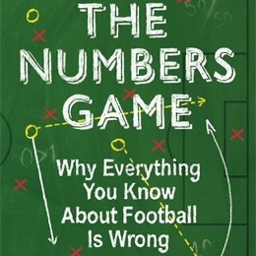 Interview with the authors of The Numbers Game - Chris Anderson & David Sally
