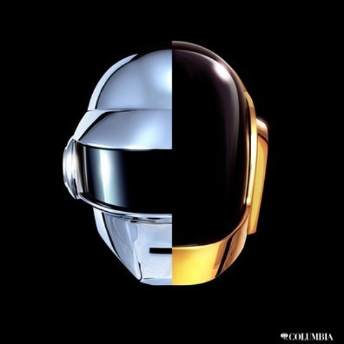 Daft Punk-Technologic (REGBEATZ PacMane Trap)