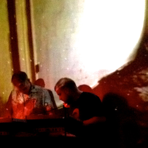 Howlround - Live At The Outer Church 25.07.13 - Extract