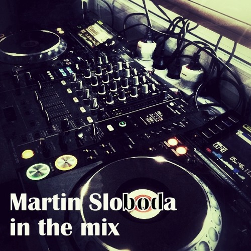 Martin Sloboda - Drum'n'Bass Fun Set (Free Download)