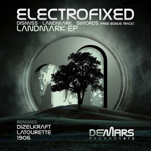 Electrofixed - Dismiss (Original Mix) [DeMars Records]