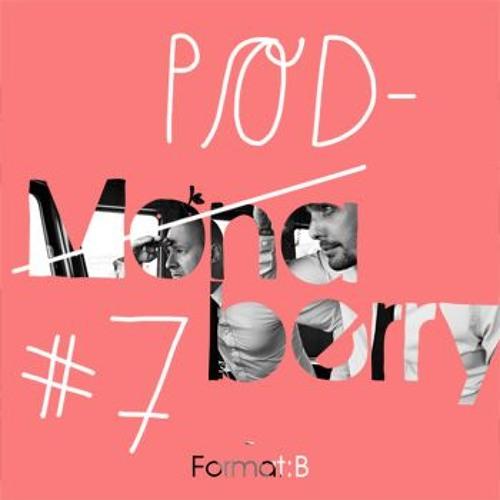 Monaberry Podberry 07 - Format:B