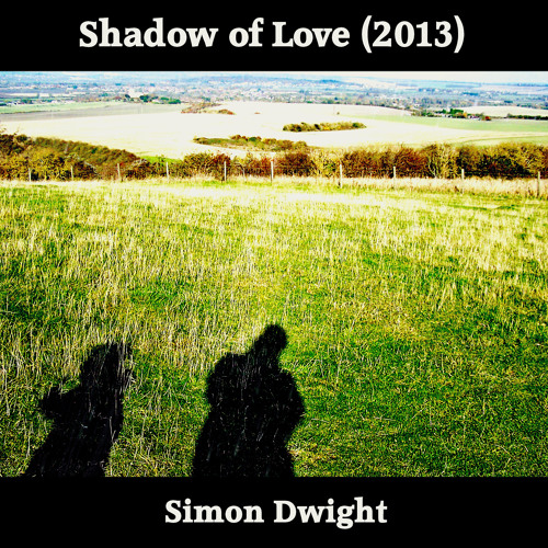 Simon Dwight - Shadow Of Love( Live Radio Version)(Donated track)