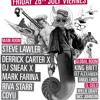 Coyu At Pacha Ibiza (26-07-13) Warm-Up To DJ Sneak b2 Derrick Carter b2 Mark Farina