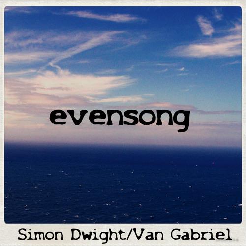 Simon Dwight - EvenSong ( Instrumental)(Live Radio version)(Donated song)