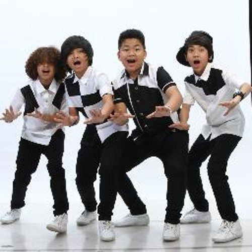 Coboy junior ngaca dulu deh mp3 (new single) by arliramadhan.