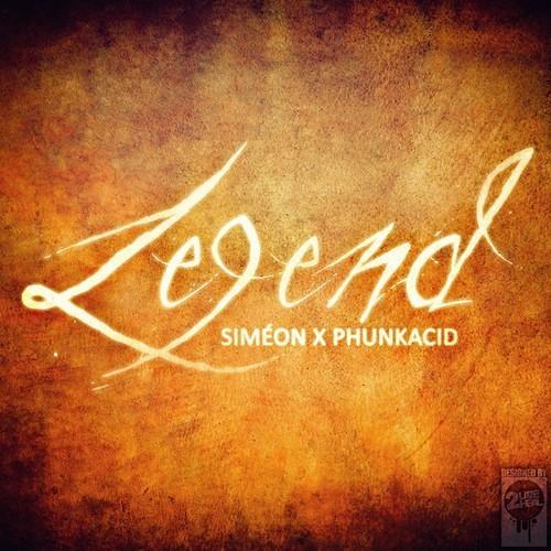 Legend by Simeon & Phunkacid