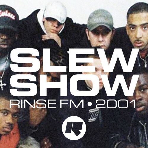 Pay As U Go Cartel - Slew Show (Rinse FM 2001)
