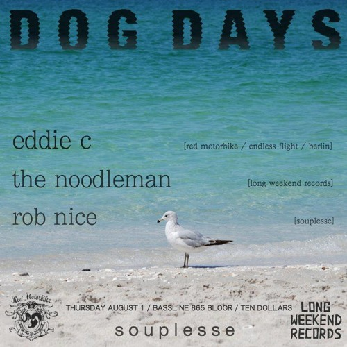 Sticky Fingers — Party Song (The Noodleman Dub)