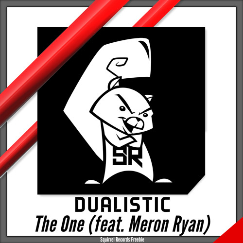 Dualistic - The One (feat. Meron Ryan)