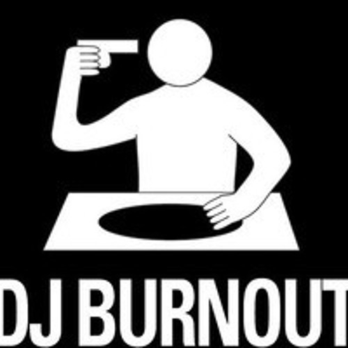 DJ BURNOUT (USA) ON TOXIC SICKNESS / 24TH JULY / 2013