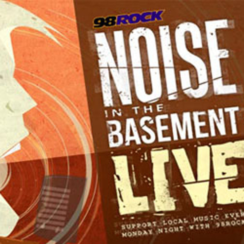 Piano 2 - Live at Noise in the Basement - Ottobar 7/29/13