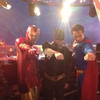 Laidback Luke B2b Sander Van Doorn B2b Dimitri Vegas - Live @ Tomorrowland