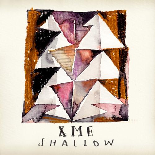 &ME - Shallow EP (Keinemusik / KM019)