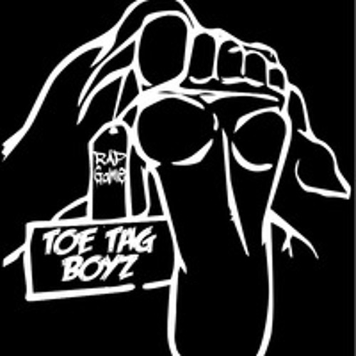 #TOETAGBOYZ-FOR MY NIGGAZ SNIPPET (prod.by TANK)
