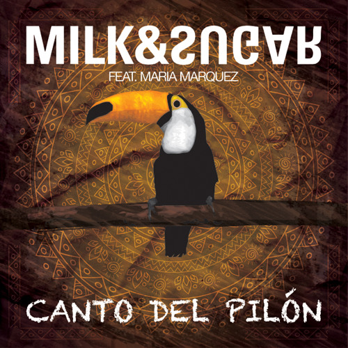 Canto Del Pilon (Original Mix)