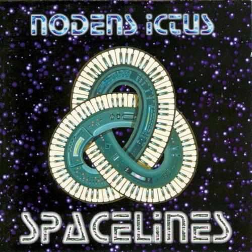 Nodens Ictus - Spacelines