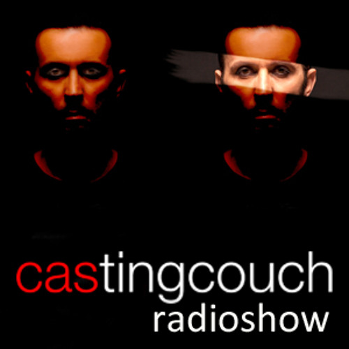 Luca Cassani - Casting Couch Radio Show #17