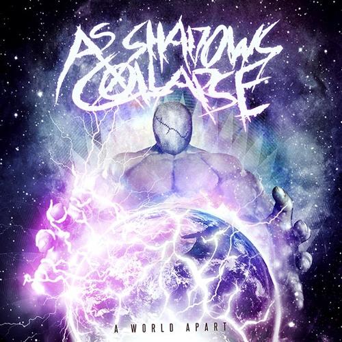 "As Shadows Collapse - ""Gigantis"""
