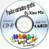 Mix Hora Loca Juvenil - Final [ Dj xino mix] 2013