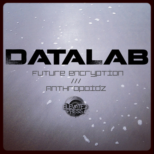 Datalab - Anthropoidz CLIP (out now!)