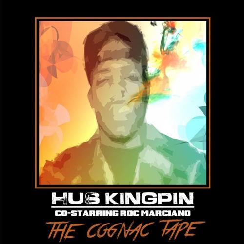 Hus Kingpin - Boss Material (feat. Roc Marciano)