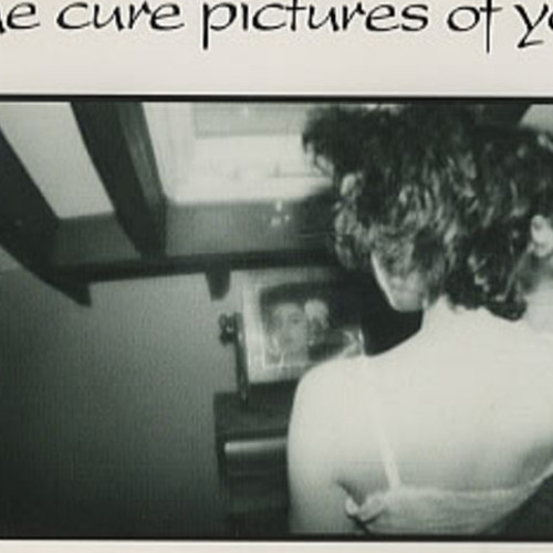 The Cure - Picture of You (Cover)