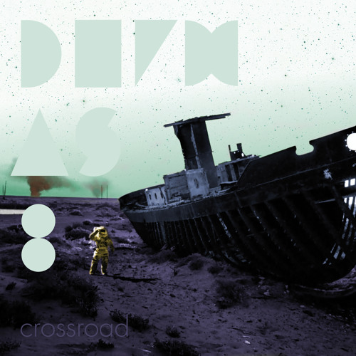 Dephas8 - Neurotoxic - Avaliable on new album Crossroad