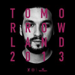 Steve Angello - Tomorrowland 2013