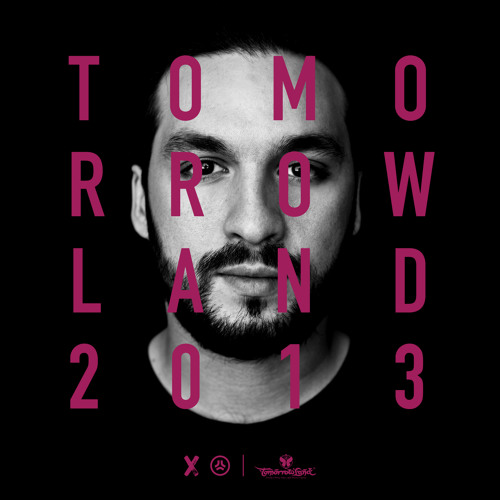 Steve Angello - Tomorrowland 2013