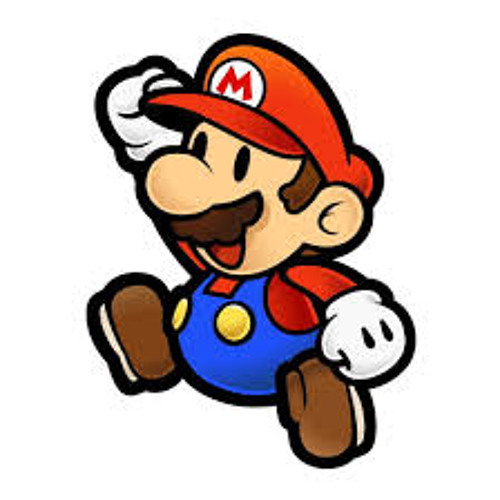 Jamie Berry - Super Mario Bros (Electro-Swing Remix) **FREE DOWNLOAD**