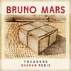 Bruno Mars 'Treasure' (Sharam Remix) PREVIEW