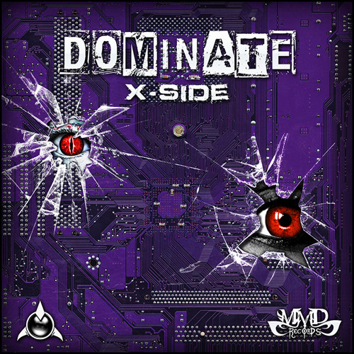 X-Side - Dominate