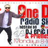 Kim Osorio and The Cool Kids On The One Day Radio Show