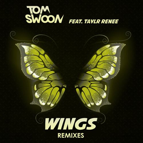 Tom Swoon feat. Taylr Renee - Wings (Myon & Shane 54 Summer Of Love Mix)