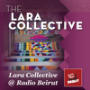 The Book of Love ( Peter Gabriel) The Lara Collective @Radio Beirut