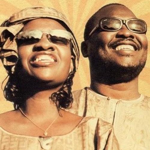 Sabali - Amadou & Mariam (Pandhak Remix)