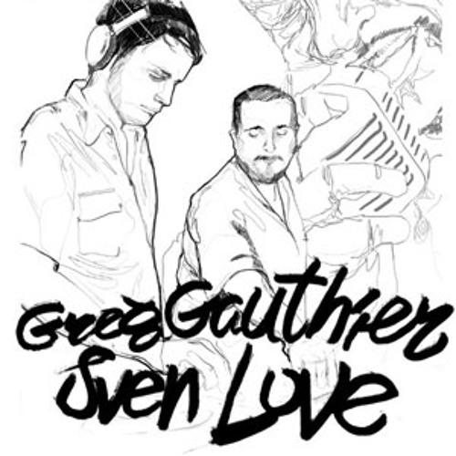Greg Gauthier @ Cheers, Djoon, Friday July 19th, 2013