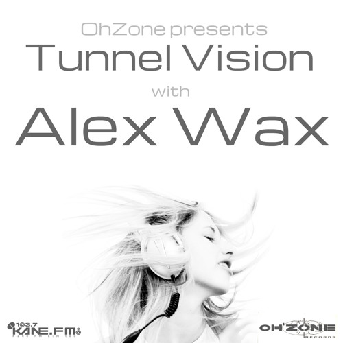 Tunnel Vision 29.7.13 John Drummer Guest Mix